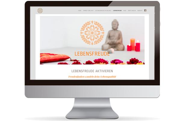 Webgestaltung
