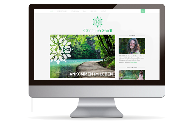 Website gruen 2