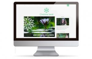 Website gruen 1