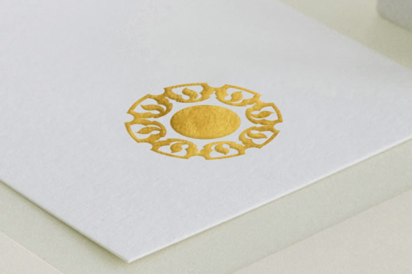 Ein wunderschönes Beispiel für Symbol Design