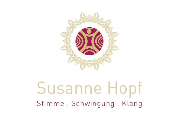 Susanne Hopf Logo