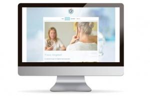 WebSite für Ärztin Dr. Cornelie Dunckel - Innenseiten-Beispiel