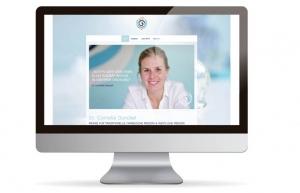 WebSite für Ärztin Dr. Cornelie Dunckel